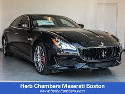 maserati chrome blue maserati quattroporte in boston new englance herb chambers maserati