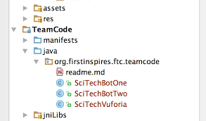 android studio vuforia tutorial ftc and vuforia codedog net