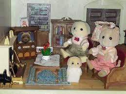 Hd Sylvanian Families Living Room Set Signupmoney Cool Sylvanian - Sylvanian families living room set