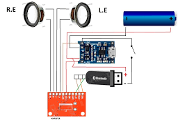 diy bluetooth speaker 9 steps with pictures