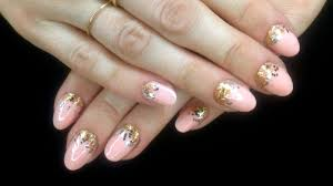 easy nail art glitter pretty easy nails gradient or ombré glitter or whatever you call it