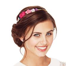 scunci headband scunci brown vintage hair roll kit s