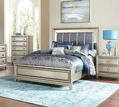 Bedroom Sets With Mirrors Mirrored Headboard Bedroom Set 35 Cool Ideas For Mirror Headboard