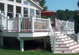 Deck Stairs Design Ideas Deck Design Ideas Planning Tips