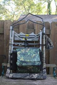 api climbing tree stand for sale