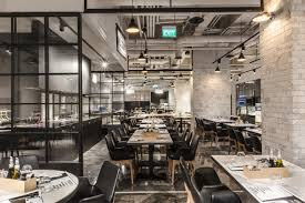 resto aperto by picktwo bucharest u2013 romania retail design blog