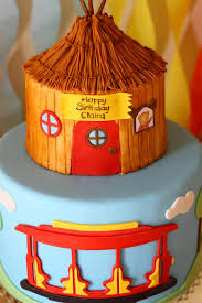 daniel tiger cake patty cakes bakery daniel tiger birthday