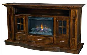 Entertainment Center Credenza Fake Fireplace Tv Stand Costco Credenza Entertainment Center