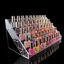 popular nail polish holder rack buy cheap nail polish holder rack