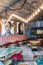 Interior Commercial Design by Best 25 Restaurant Lighting Ideas On Pinterest Bar Lighting