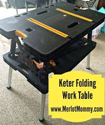 Keter Folding Work Table Bench Mate With 2 Clamps 17 Best Brush Up On Your Knife Skills Images On Pinterest