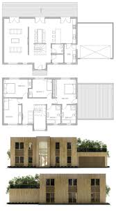 Drawing House Floor Plans by 398 Best Floor Plans Images On Pinterest Home Plans Small
