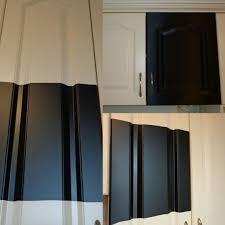 matte black kitchen cabinets paint pin on car wrap vinyl