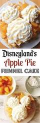 mexican funnel cake san diego county fair dessert pinterest