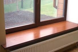 davanzali interni in legno davanzali interni come rendere stilosi i davanzali interni delle