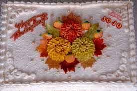 thanksgiving birthday cakes pictures thanksgiving photo gallery cakes by george in tama ia
