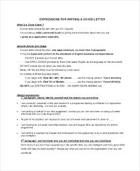 internship cover letter sample cover letter for internship cover