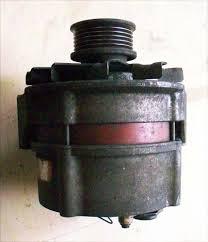 alternator with pulley om601 om602 om603 diesel u0026 m102 gas w124