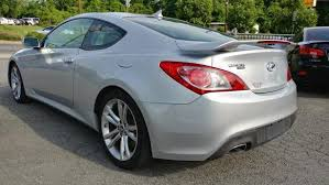 2012 hyundai genesis coupe 3 8 track 2012 hyundai genesis 3 8 track for sale 40 used cars from 10 900