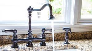 how to replace a kitchen faucet angie u0027s list