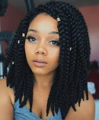 braided hair styles for a rounded face type 20 ideas for bob braids in ultra chic hairstyles