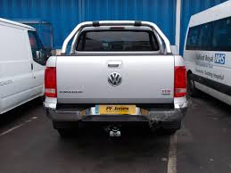 volkswagen westfalia 2017 volkswagen amarok 2016 fitted with westfalia uk ltd fixed 321835