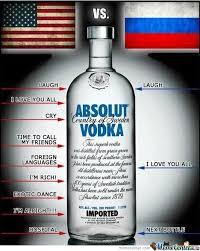 Vodka Meme - vodka by lucasbadass meme center
