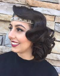 1920s hairstyles for black women vintage glam 15 roaring 20s hairstyles