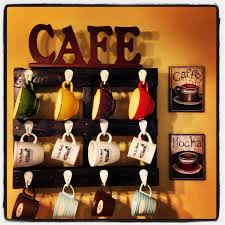 Coffee Cup Decoration Kitchen Home Coffee Bars Diy Buscar Con Google For The Home