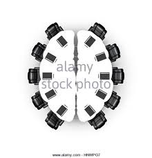 Black Boardroom Table Boardroom Table Illustration Stock Photos U0026 Boardroom Table