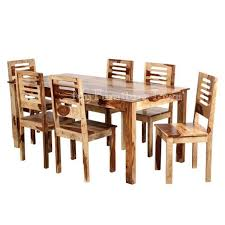 Six Seater Dining Table And Chairs Six Seater Dining Table My Furniture Town