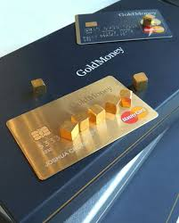 prepaid mastercard goldmoney on the exclusive goldmoney solid gold prepaid