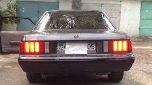 fox body tail lights mustang fox led tail lights 3 youtube