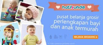 Sho Bayi pusat kulakan perlengkapan bayi di surabaya
