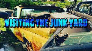 lexus junkyard rancho cordova visiting the junk yard youtube