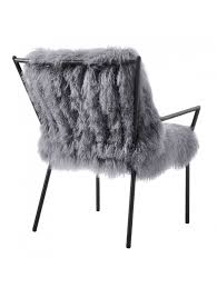 White Fur Ottoman by Furniture Sheepskin Chair Ikea Faux Fur Ikea Sheepskin Throw