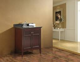 Black Bathroom Cabinet Ideas by Bathroom Black Bathroom Vanity With Brown Wooden Floor And Brown