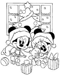 Coloriages de Sapin de Noël