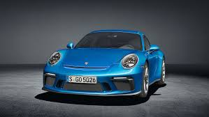 strosek porsche 911 porsche added 911 gt3 touring package as reaction to 911 r flippers