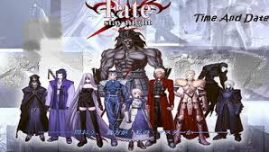 theme psp fate stay night fate stay night psp by thegodkira on deviantart