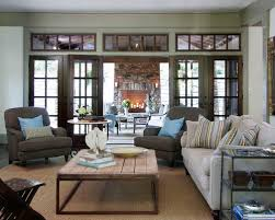 Modern French Decor Houzz - French modern interior design