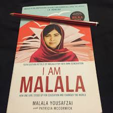 i am malala book review binny u0027s food u0026 travel diaries