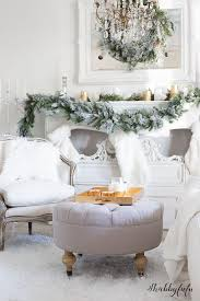 the 25 best christmas living rooms ideas on pinterest cottage