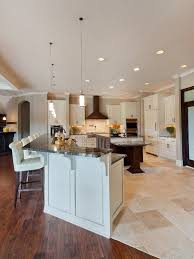 Kitchen Tile Floor Designs by Dark Wood Floor Tiles