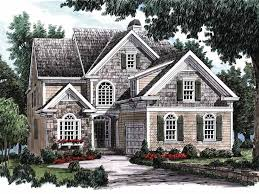 Narrow Lot House Plans With Rear Garage 174 Best House Plans Images On Pinterest Country House Plans