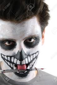 skeleton halloween face skeleton halloween mask images u0026 stock pictures royalty free
