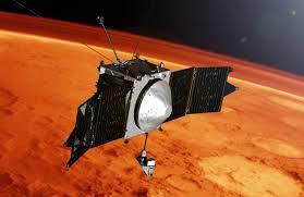 maven reveals mars has metal in its atmosphere