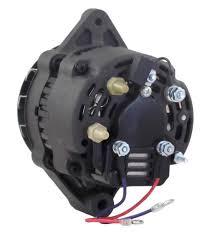 100 new premium quality marine mercruiser alternator 817119a4