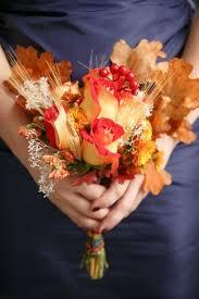 fall wedding bouquets 24 stunning fall wedding bouquets wedding