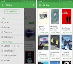 quel format ebook pour tablette android les meilleures applications android pour lire androidpit